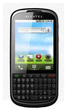 Цены на ремонт One Touch 910
